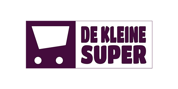De Kleine Super - project logo
